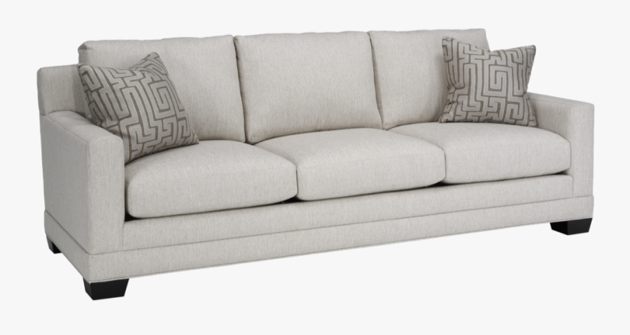 Couch Png Transparent From Back, Transparent Clipart