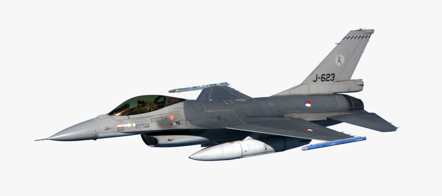 Jet Fighter Aircraft Png Images Free Download - F 16 Fighter Jet Png, Transparent Clipart