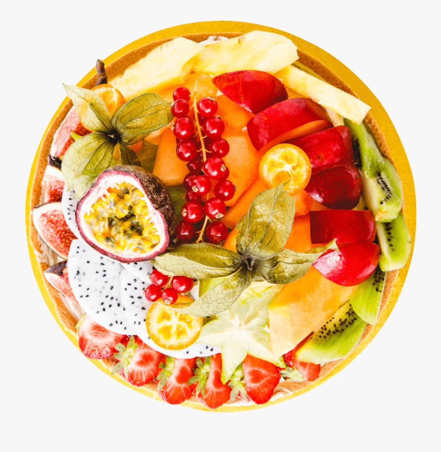 Fruit Salad , Png Download - Natural Foods, Transparent Clipart