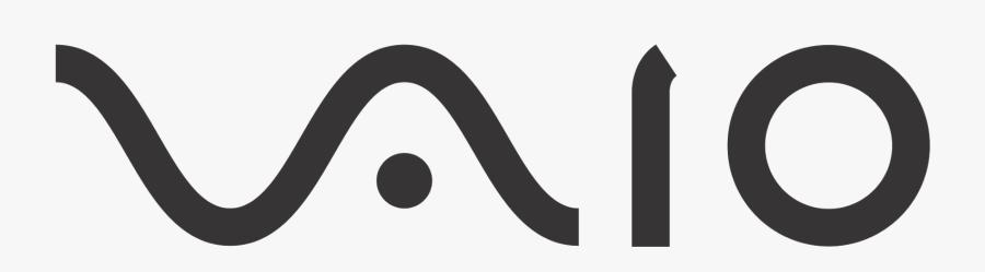 Laptop Vaio Encapsulated Postscript Sony Logo Clipart - Logo Sony Vaio Png, Transparent Clipart