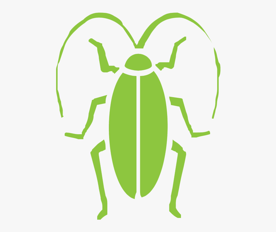Pest Control, Transparent Clipart
