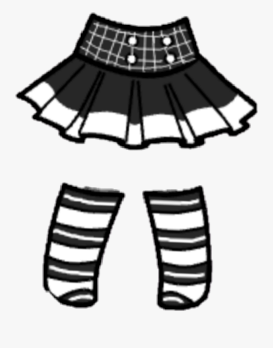 Gacha Gachalife Edit Gachaedit Gachalifeedit Gachaoc Gacha Life Edits Outfit Free Transparent Clipart Clipartkey