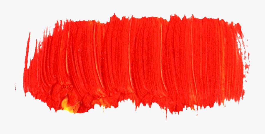 Transparent Brush Stroke Clipart - Paint Brush Stroke Png, Transparent Clipart