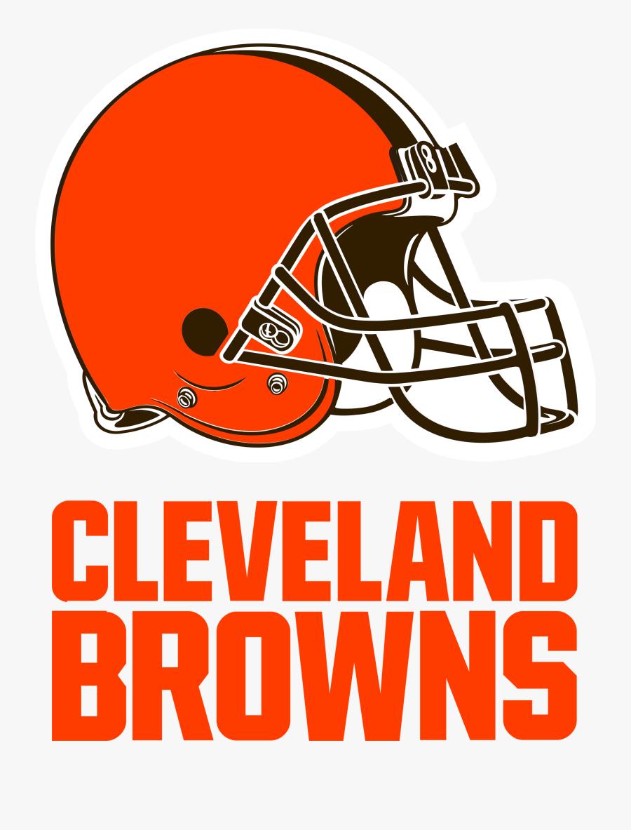 Cleveland Browns Nfl Super Bowl National Football League - Cleveland Browns, Transparent Clipart