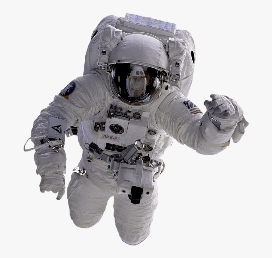 Protective Equipment,space,sports Gear,sleeve - Astronaut Png, Transparent Clipart