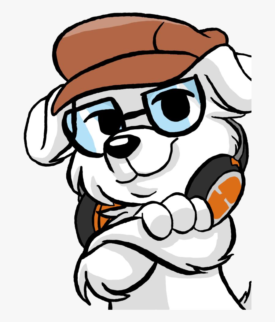 Slider By Mayorluke - Animal Crossing Fan Art Kk Slider, Transparent Clipart