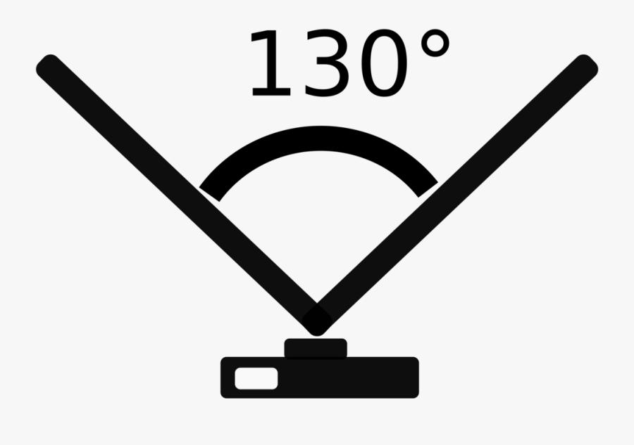 Transparent Camera Symbol Png - Camera Angle Png, Transparent Clipart