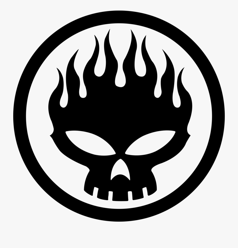 Greatest Hits The Offspring Smash Rise And Fall, Rage - Offspring Greatest Hits, Transparent Clipart