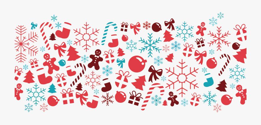 Transparent Christmas Lights Vector Png - Vintage Merry Christmas Wallpaper Hd, Transparent Clipart