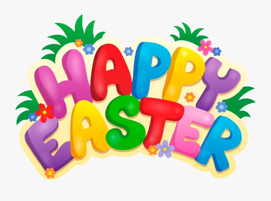 Easter Day Clipart, Transparent Clipart