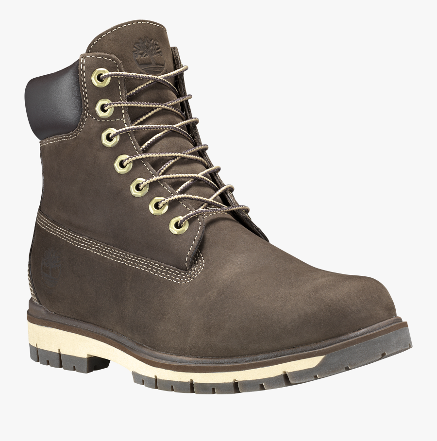 Timberland Snow Boots Singapore - Timberland Radford 6 In Waterproof Boot Wide, Transparent Clipart