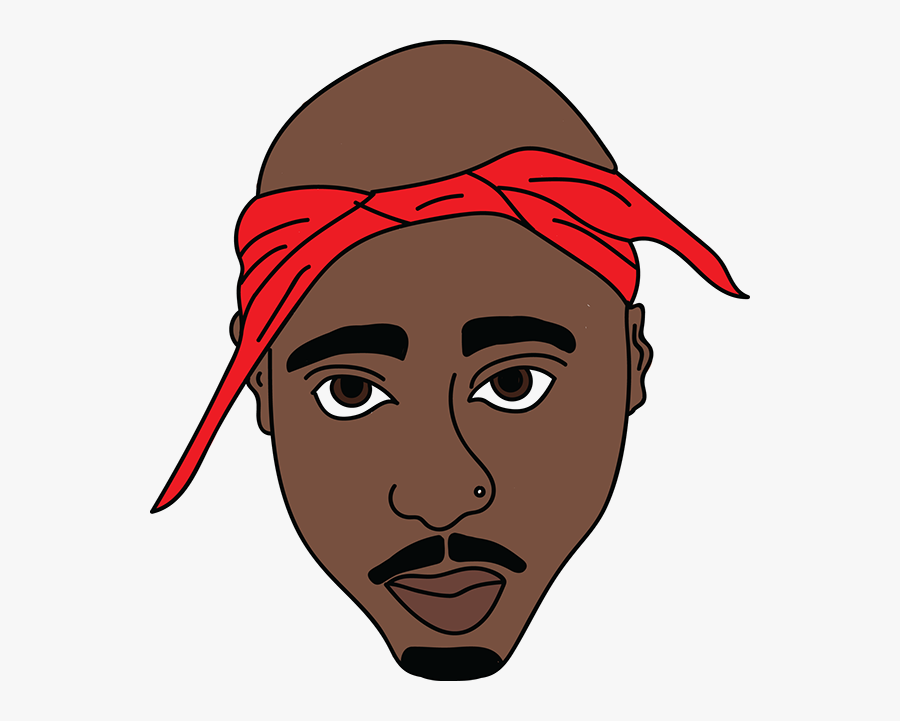 Download And Use 2pac Png Pic Tupac Clipart Free Transparent