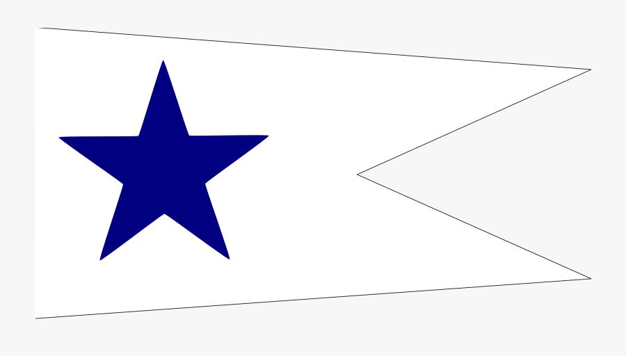 Transparent Line Of Stars Clipart - Orange Order Flag, Transparent Clipart