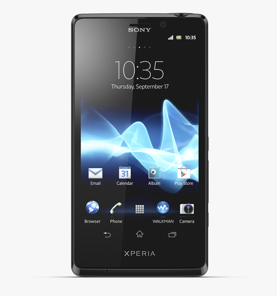 Mobile Png Clipart - Sony Xperia T Price, Transparent Clipart