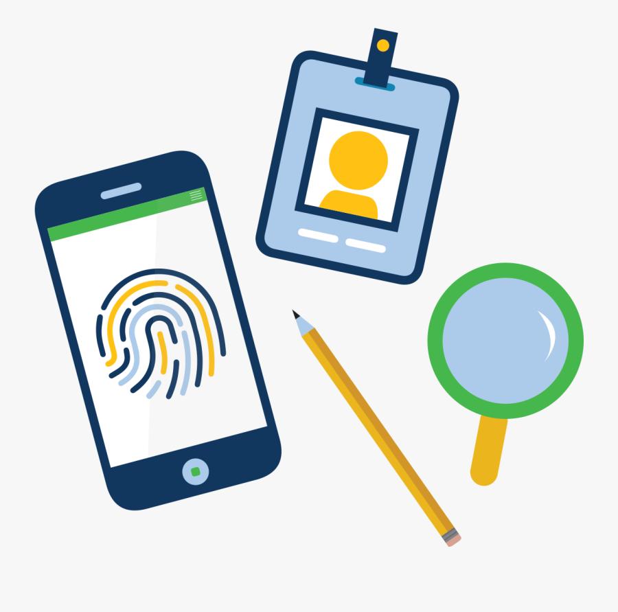 Iphone App Store Airbnb Clipart - Salesforce Identity Management, Transparent Clipart