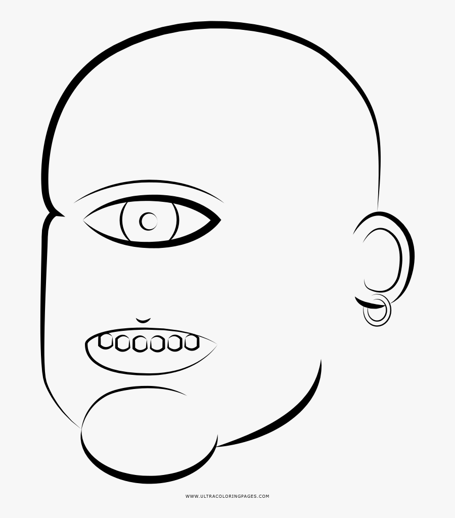 Collection Of Free Cyclops Drawing Download On Ui Ex - Cyclops Drawing Easy, Transparent Clipart