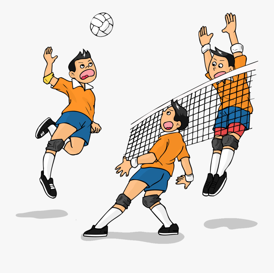 Volleyball fun clipart 20 free Cliparts | Download images ... |Volleyball Game Clipart