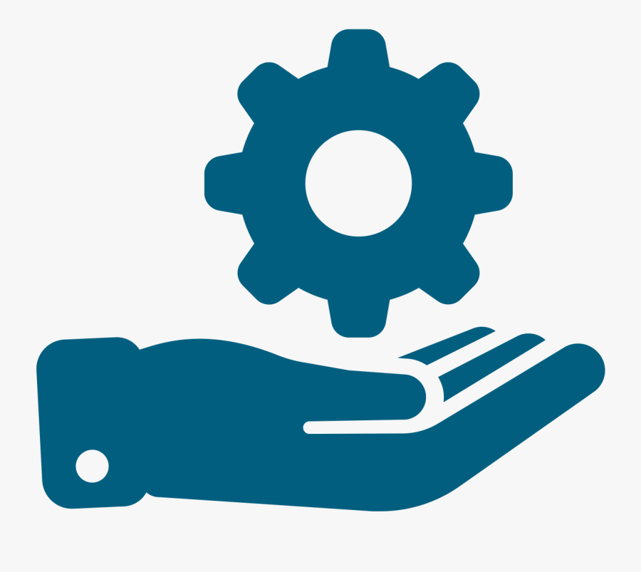 Schedule Service - Value Added Services Icon, Transparent Clipart
