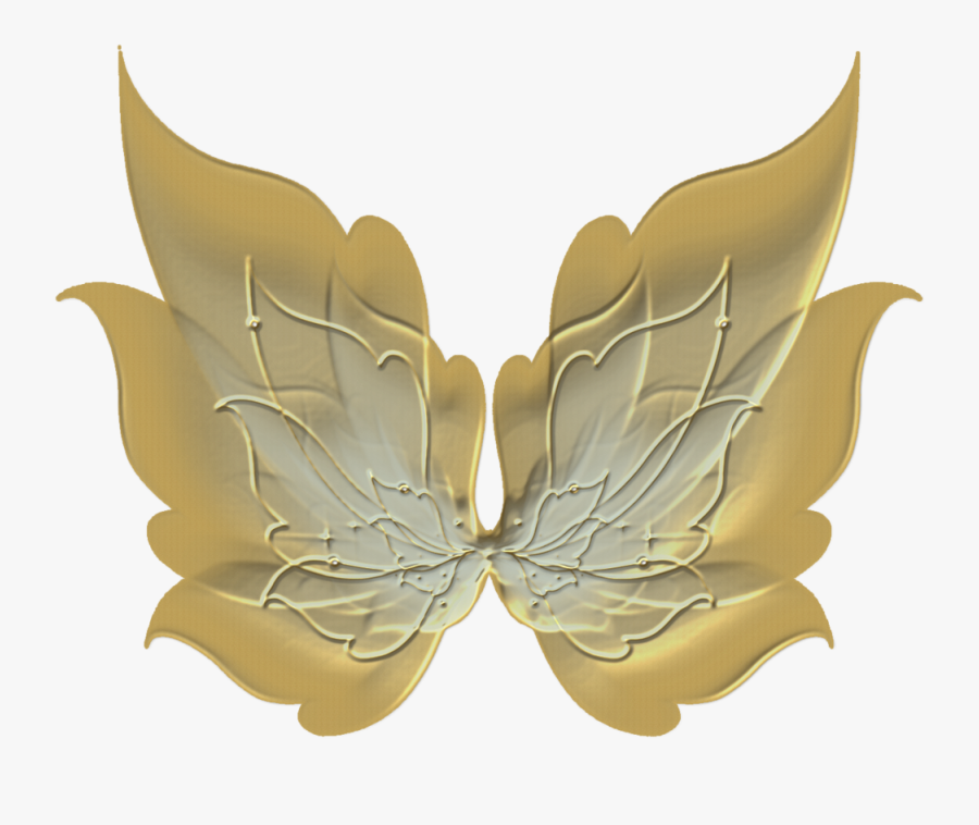 Fairy Wings Png Photo - Angel, Transparent Clipart