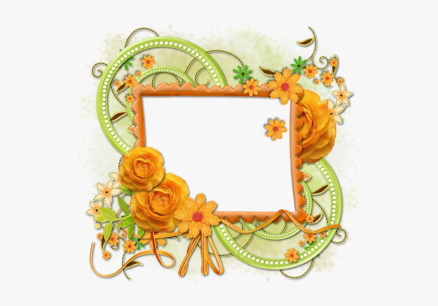 Png Orange Cluster, Transparent Clipart