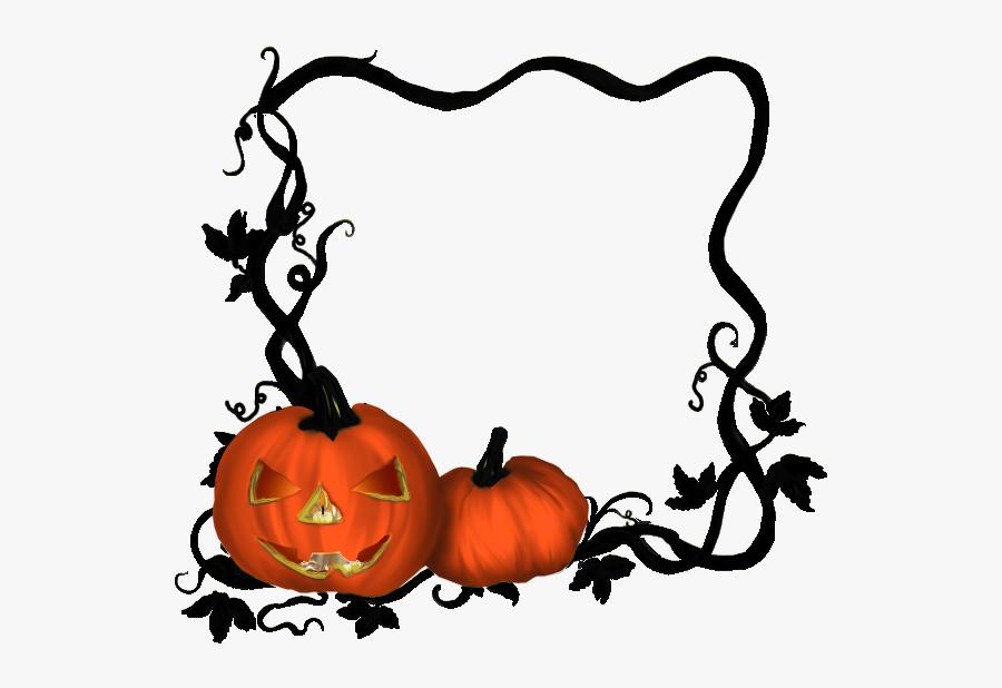 Clip Art Pumpkin Image - Jack-o'-lantern, Transparent Clipart
