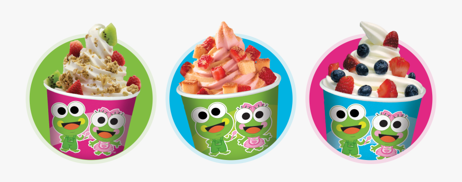 Sweet Frog, Transparent Clipart