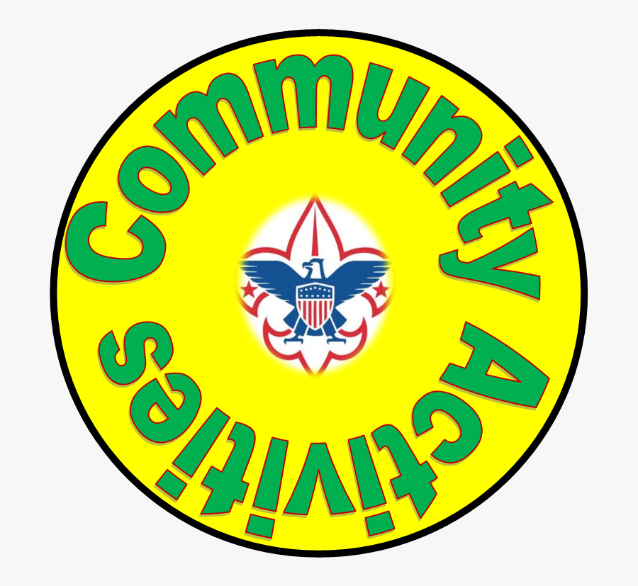 Community Activities For Your Scouting Units - 6 Word Memoir Examples Friendship, Transparent Clipart