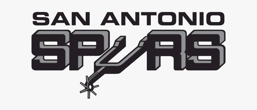 San Antonio Spurs Png Photos - San Antonio Spurs 1973 Logo, Transparent Clipart