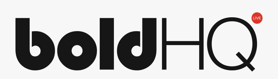 Number 1 Clipart Bold - Graphic Design, Transparent Clipart