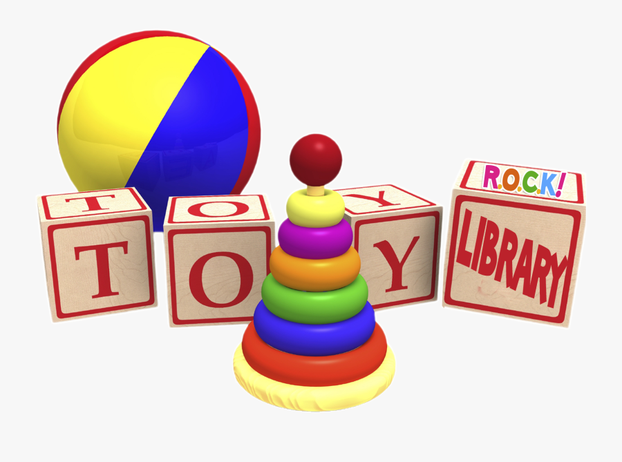Transparent Tricycles Clipart - Toy And Equipment Hygiene, Transparent Clipart