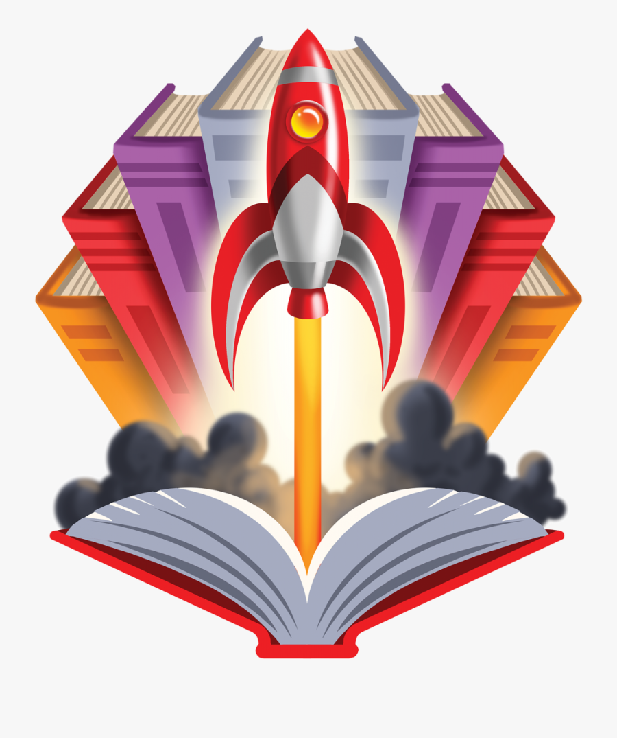 Reading For Charity - Summer Reading 2019 A Universe Of Stories, Transparent Clipart