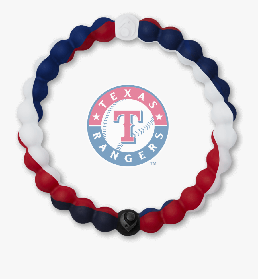 Texas Rangers™ Lokai - English Business Card To Japanese, Transparent Clipart