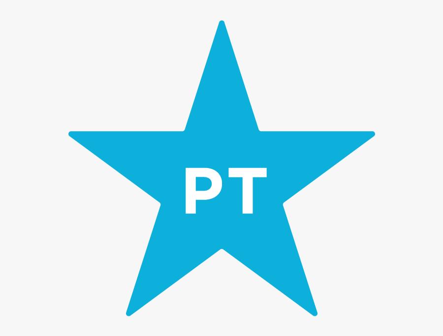 Texas Star Clipart - International Cricket Teams Logos, Transparent Clipart