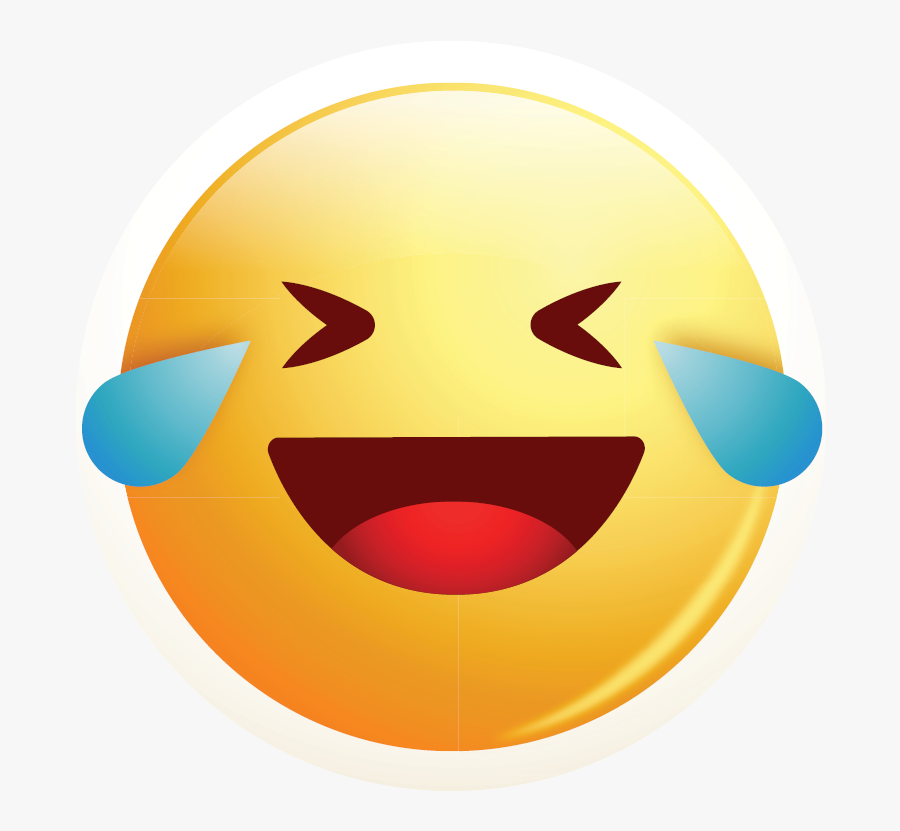 Laughter, Transparent Clipart