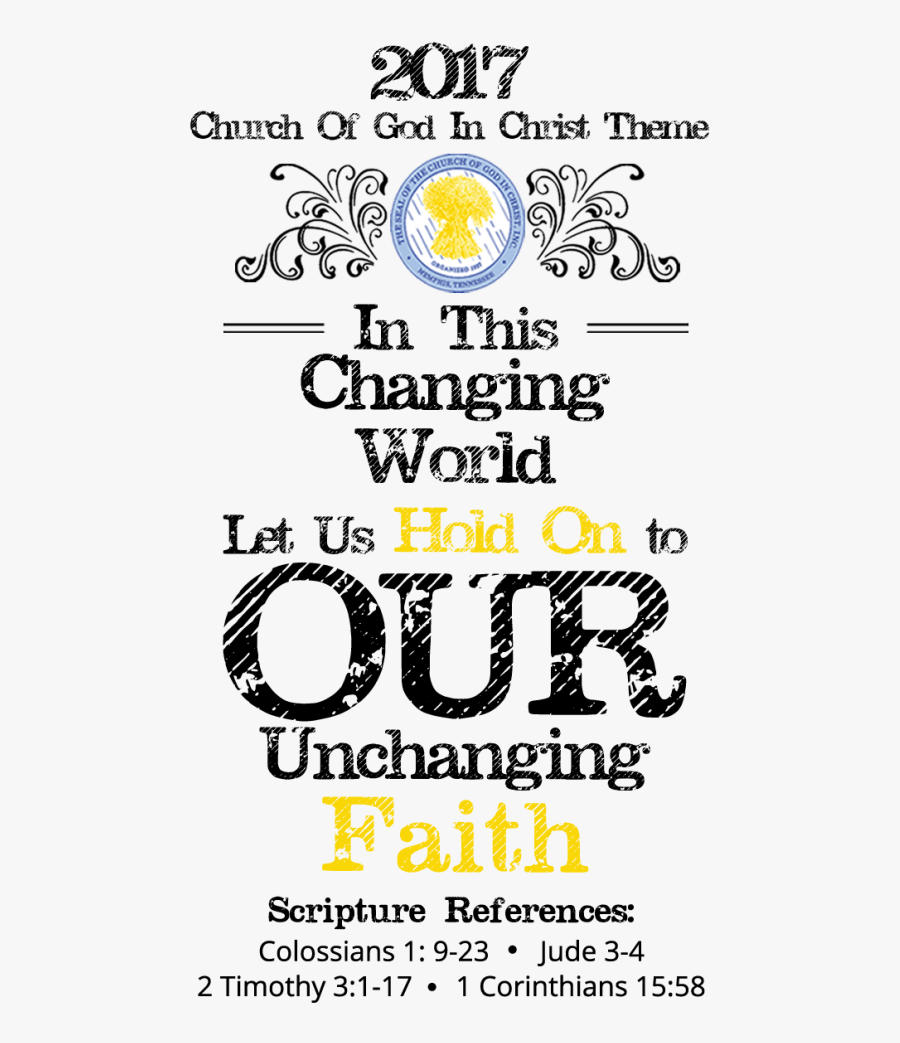 Church Homecoming Theme Ideas - Poster, Transparent Clipart