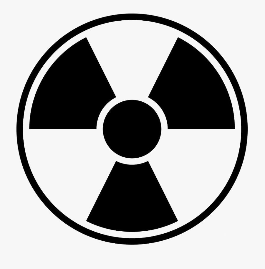 Nuclear Png, Transparent Clipart