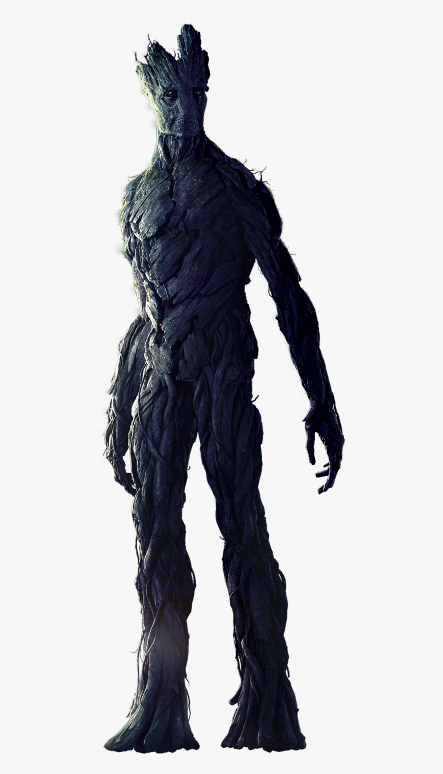 Guardians Of The Galaxy Png Image - Guardians Of The Galaxy Groot Png, Transparent Clipart