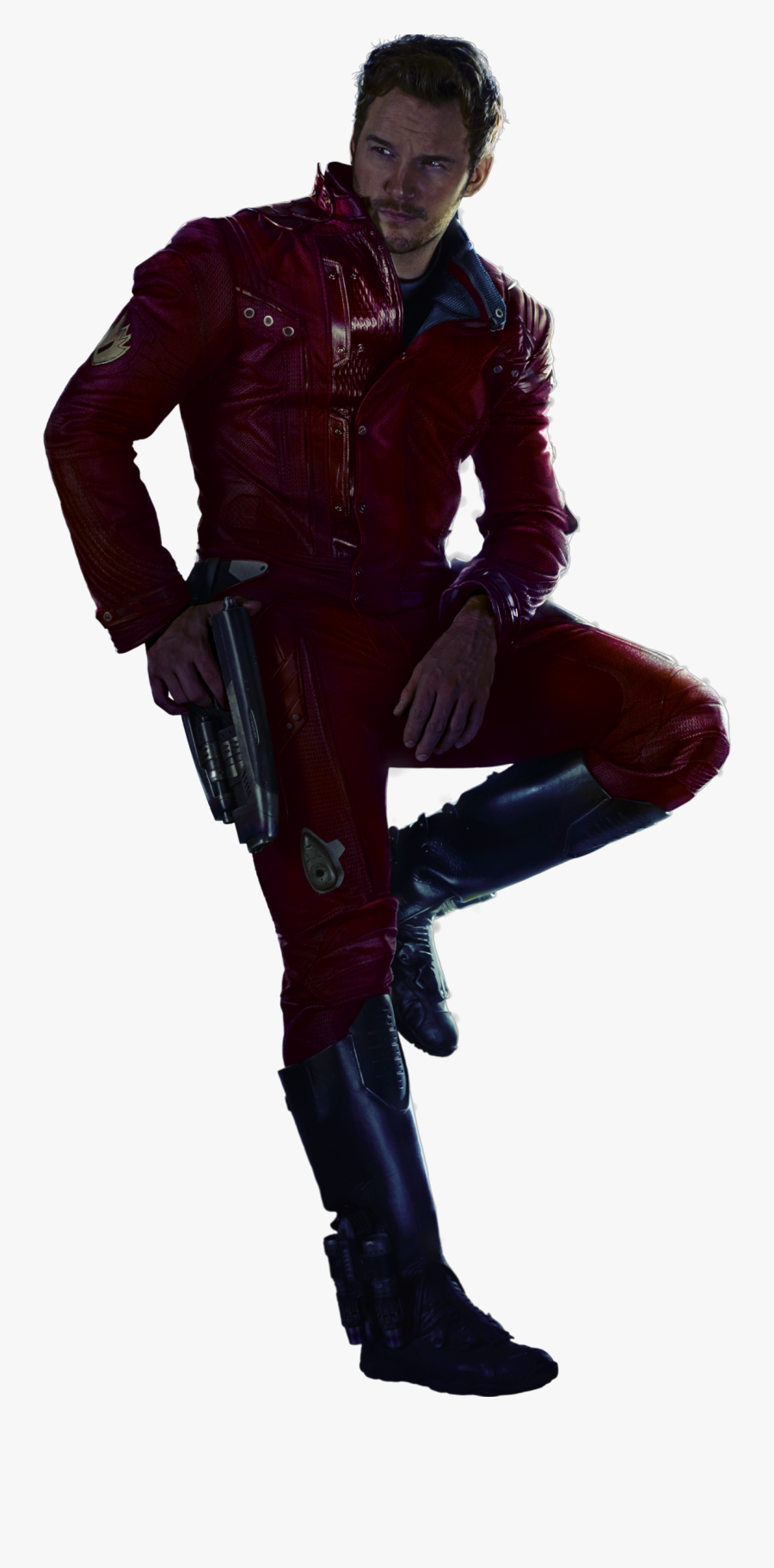 Guardians Of The Galaxy Png Transparent Image - Guardians Of The Galaxy Starlord Png, Transparent Clipart
