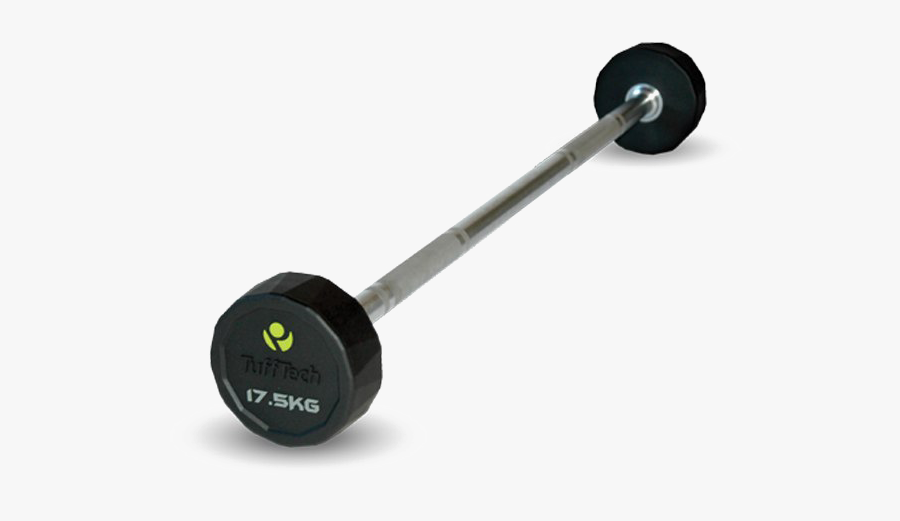 Barbell Png Image With Transparent Background - Dumbbell, Transparent Clipart