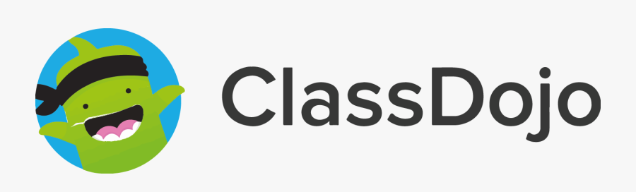 Classdojo Logo Png - Classdojo Logo Vector, Transparent Clipart