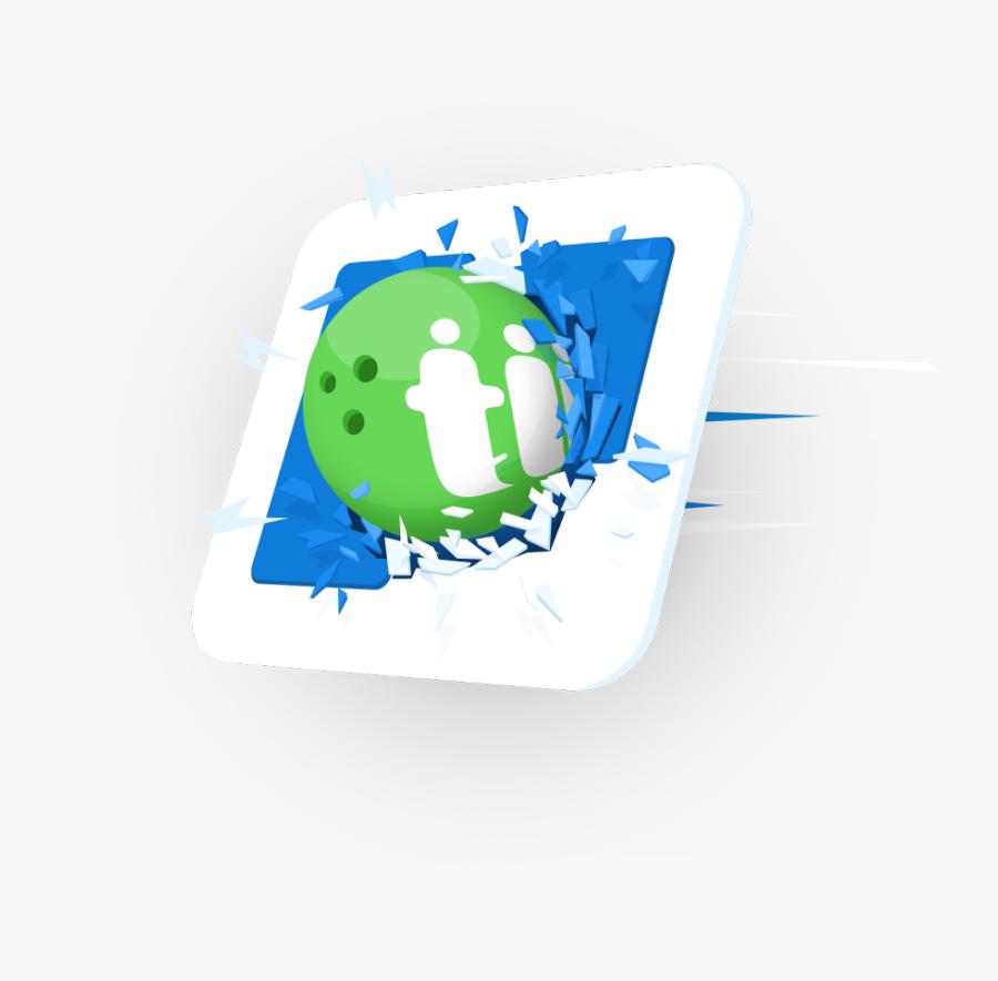 Alternative To Trello For - Circle, Transparent Clipart