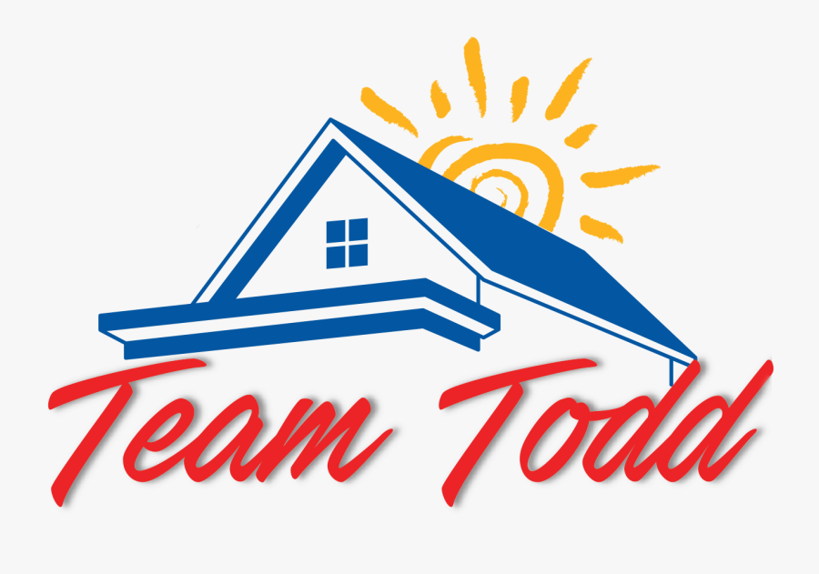 Team Todd Local Ingersoll Real Estate Clipart , Png, Transparent Clipart