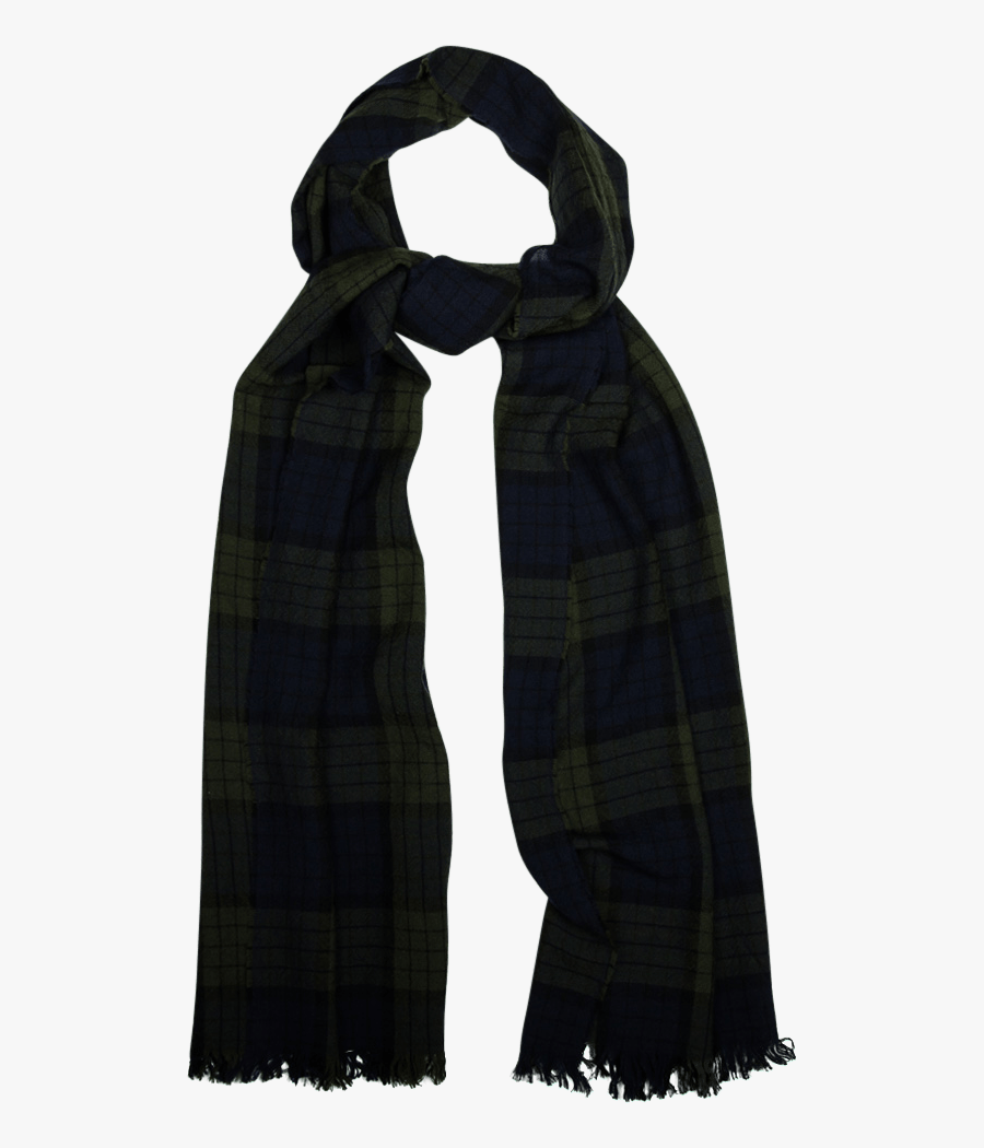 Scarf Png - Scarf, Transparent Clipart