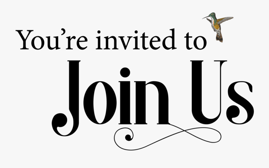 View You're Invited Png Pics