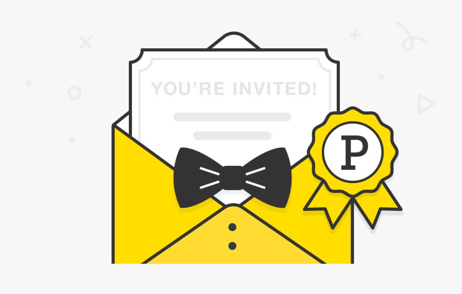 Best Email Notification, Transparent Clipart