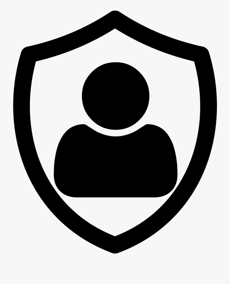 Stop Quiet Hours - Emblem, Transparent Clipart