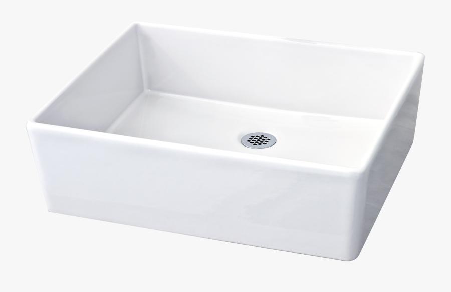 Basin Bathroom Sink - Bathroom Sink, Transparent Clipart