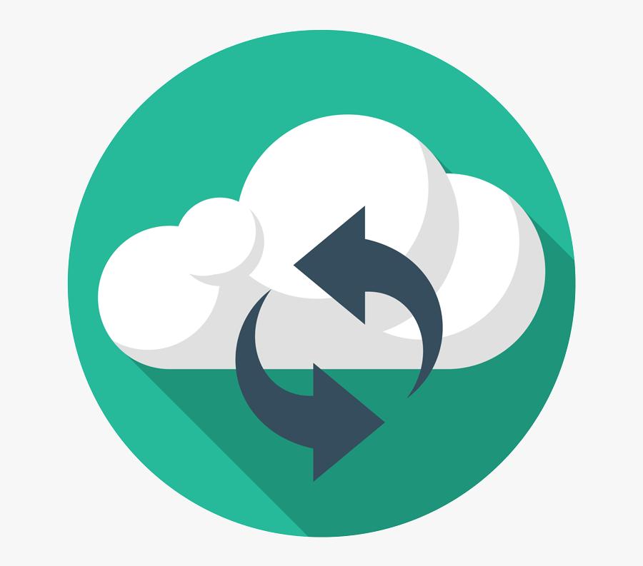 Migration Clipart Everyone - Cloud Administrator, Transparent Clipart