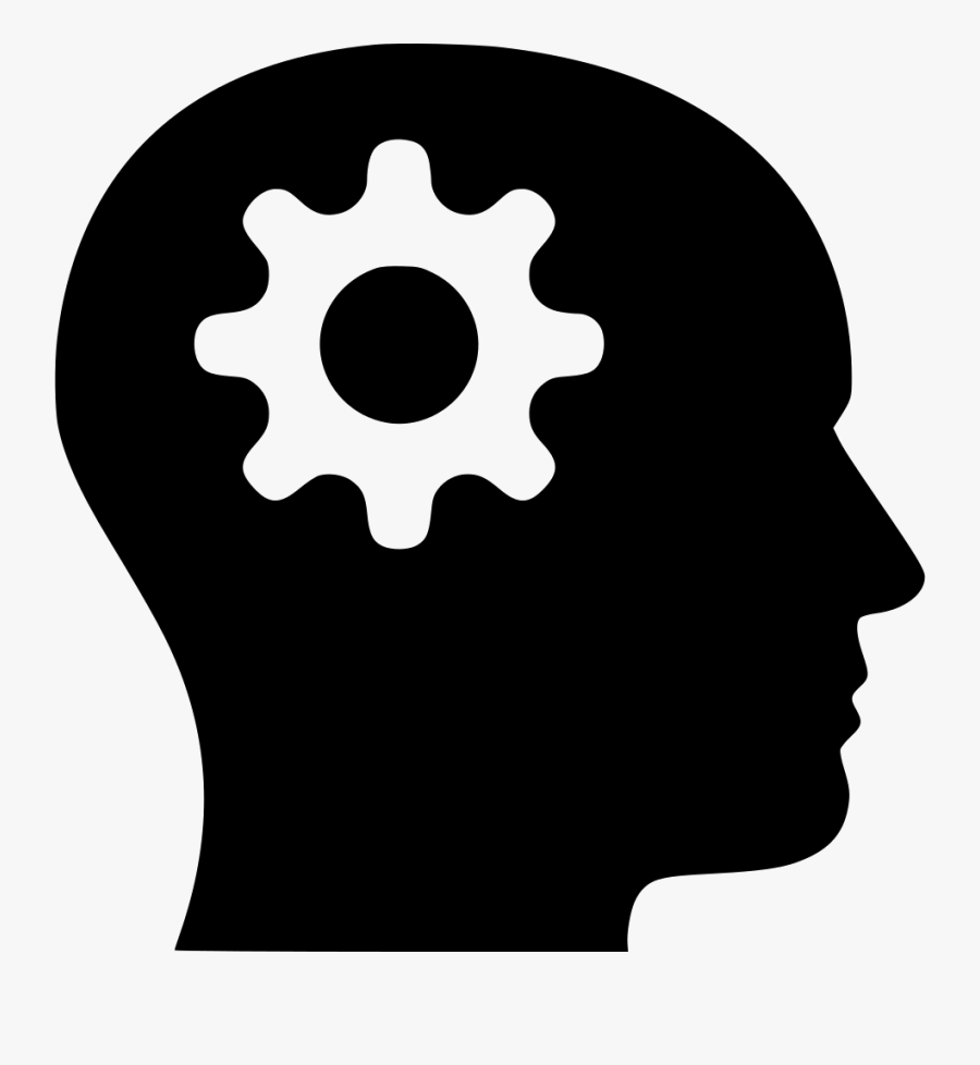 Transparent Gears Clipart Black And White - Migrate Magento 1 To Magento 2, Transparent Clipart