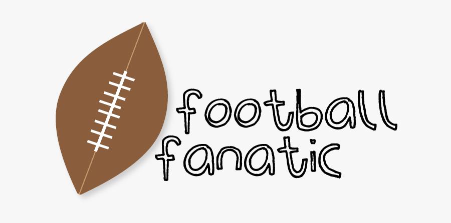 Football Fanatics Clipart, Transparent Clipart